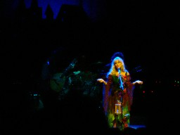 Candice Night of Blackmore's Night